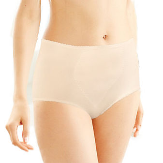 Bali Smoothers Light Control Brief with Tummy Panel 2-Pk X70J
