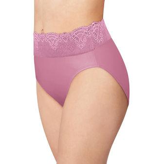 Bali Passion for Comfort Hi-Cut Panty DFPC62