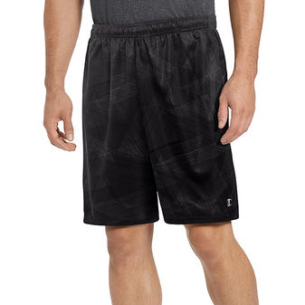 Champion Vapor Select Mens Printed Shorts 88125P