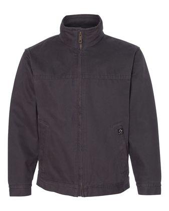 DRI DUCK Maverick Boulder Cloth™ Jacket with Blanket Lining 5028