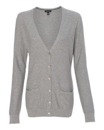 Van Heusen Women\'s Cardigan Sweater 13VS007