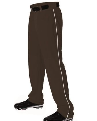 Alleson Athletic Baseball Pants With Braid A00037