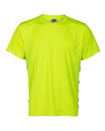 Kishigo Premium Black Series® Hi-Viz T-Shirt 9200-9201
