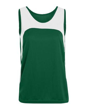 Augusta Sportswear Women\'s Velocity Track Jersey 342