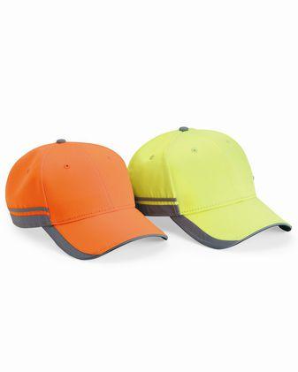 Outdoor Cap Reflective Cap SAF201