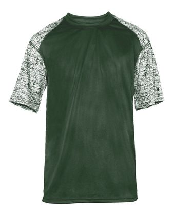 Badger Youth Blend Sport T-Shirt 2151