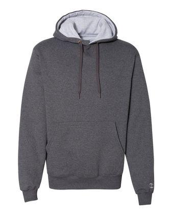 Champion Cotton Max Hooded Sweatshirt S171