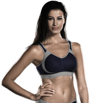 Anita Active Extreme Control High Support Sports Bra 5527