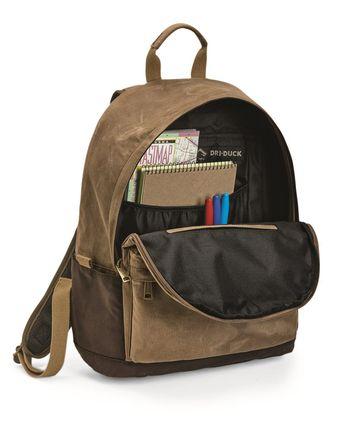DRI DUCK 20L Essential Backpack 1401