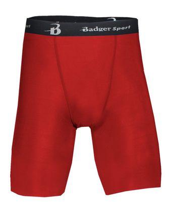 Badger Pro-Compression Shorts 4607
