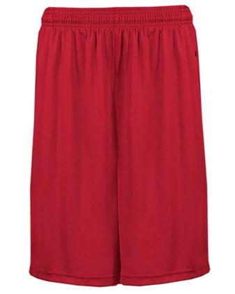 "Badger Pocketed 7"" Shorts 4127"