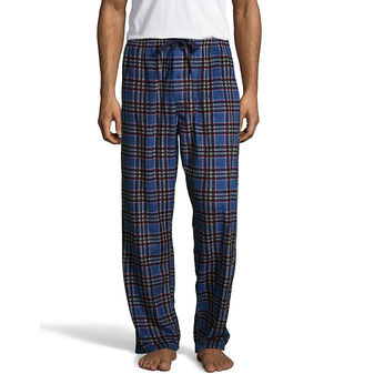 Hanes Men\'s Micro Fleece Pant 01008
