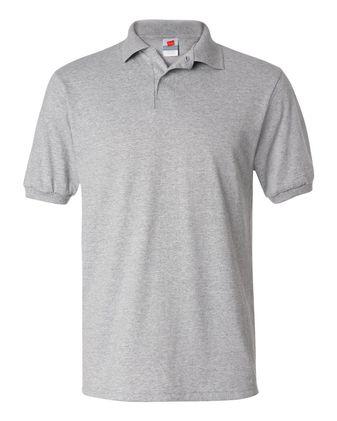 Hanes Ecosmart® Jersey Sport Shirt 054X B071KQJGGR 1PK