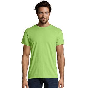 Hanes Men\'s Nano-T® T-shirt Sty# 4980