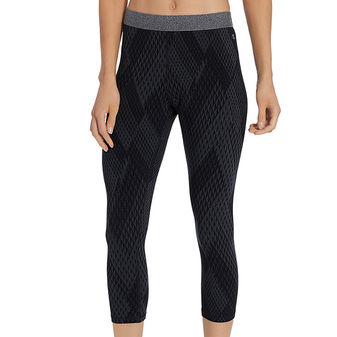 Champion Womens Printed Everyday Capris M5072P