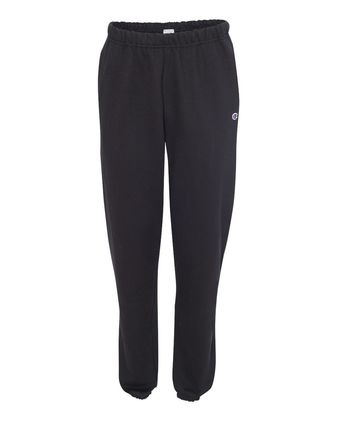 Champion Reverse Weave Sweatpants with Pockets RW10