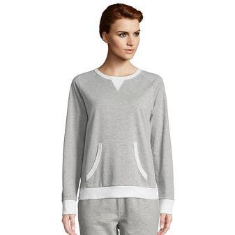 Hanes Women\'s Dorm Sweatshirt HAC80189