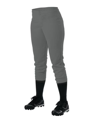 Alleson Athletic Women\'s Fastpitch Pants A00064