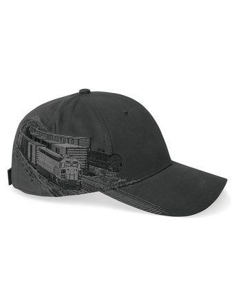 DRI DUCK Railyard Cap 3331