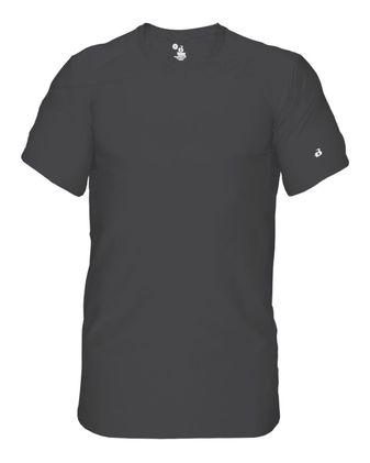 Badger Battle T-Shirt 4521