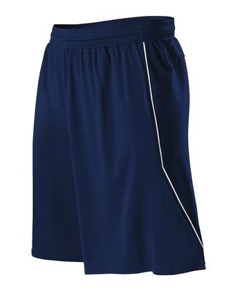 Alleson Athletic Youth Basketball Shorts A00107