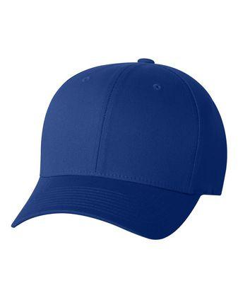 Flexfit V-Flex Twill Cap 5001