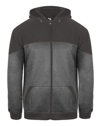 Badger Vindicator Jacket 7634