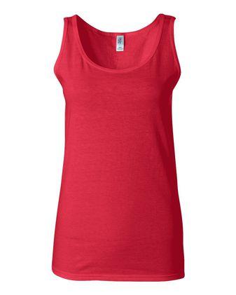 Gildan Softstyle® Women\'s Tank Top 64200L