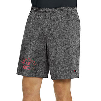 Champion Mens Graphic Jersey Short 85653G