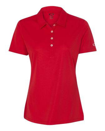 Oakley Women\'s Basic Polo 532089