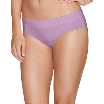 Hanes Women\'s Constant Comfort® X-Temp® Hipster Panties 3-Pack CC41AS