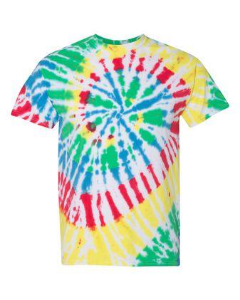 Dyenomite Summer Camp T-Shirt 200SC