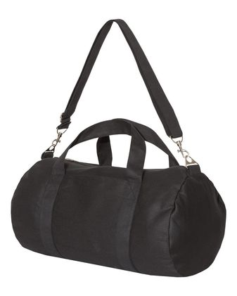 Liberty Bags Canvas Duffel Bag 3301