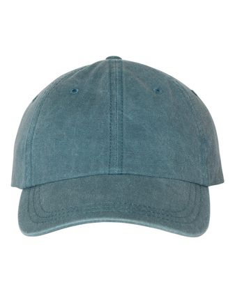 Sportsman Pigment Dyed Cap SP500