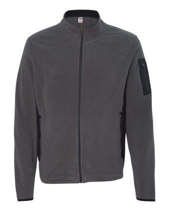 Colorado Clothing Pike\'s Peak Microfleece Jacket 5295