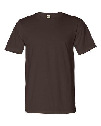 Anvil Organic Cotton T-Shirt 420