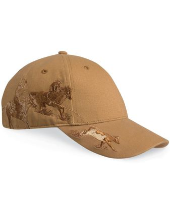 DRI DUCK Team Roping Cap 3263