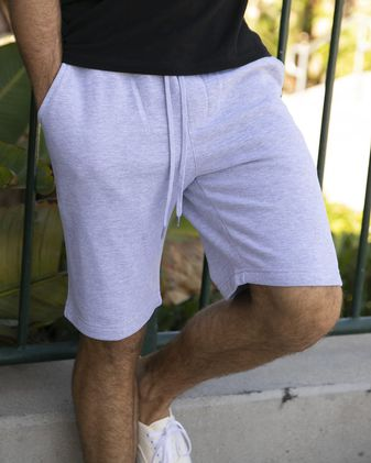 Independent Trading Co. Midweight Fleece Shorts IND20SRT