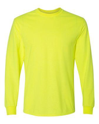 Gildan DryBlend® 50/50 Long Sleeve T-Shirt Sty# 8400