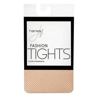 Hanes Fashion Fishnet Tights HFT015