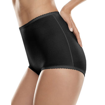 Hanes Shaper Brief 2-Pk H051