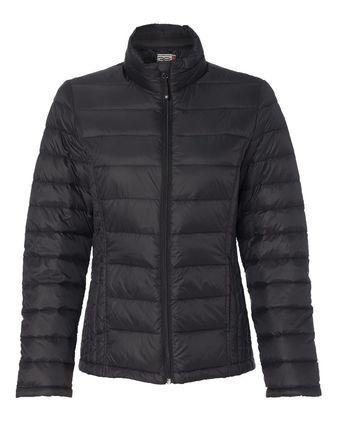 Weatherproof Women\'s 32 Degrees Packable Down Jacket 15600W