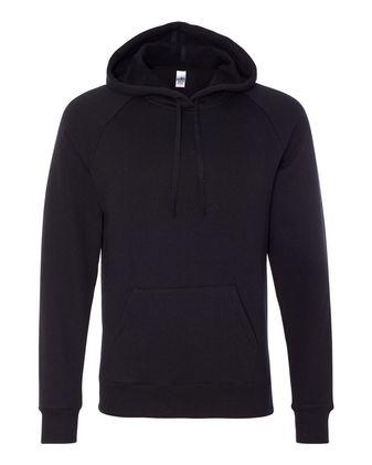All Sport Unisex Performance Fleece Hooded Pullover M4030