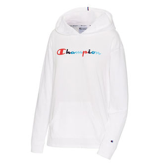 Champion Middleweight Hoodie, Shadow Logo W4909 550759