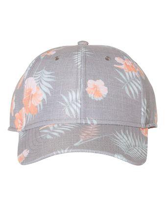 Sportsman Tropical Print Cap SP820