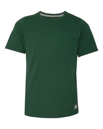 Russell Athletic Youth Essential 60/40 Performance T-Shirt 64STTB