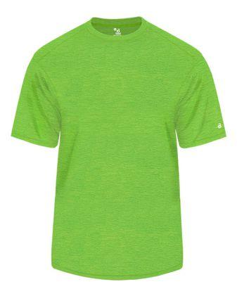 Badger Youth Tonal Blend T-Shirt 2175