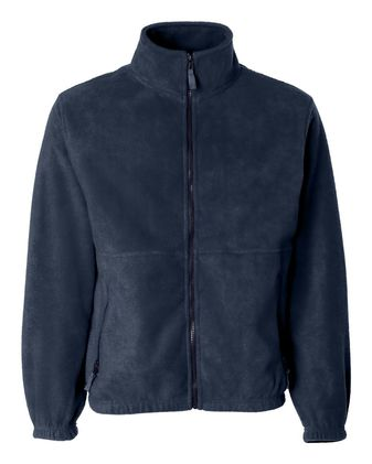 Sierra Pacific Fleece Full-Zip Jacket 3061