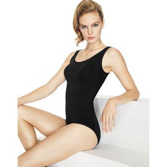 Hanes Perfect Bodywear Seamless Bodysuit HST009