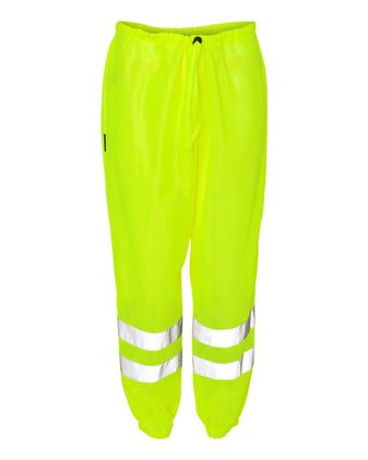 Kishigo Ultra-Cool™ Mesh Pants 3107-3108